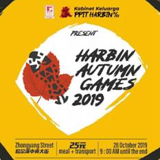 Harbin Autumn Games