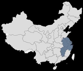 PPIT Region Timur