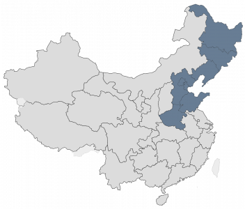 PPIT Region Utara