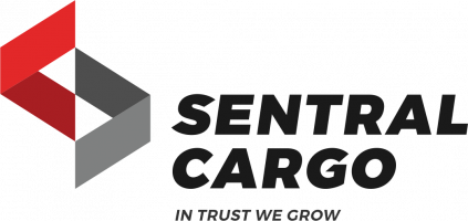 logo sentral cargo